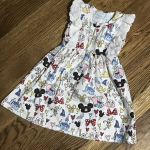 Mickey's Magical Dress